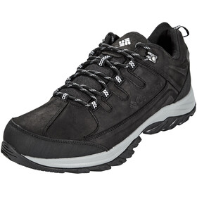 Columbia Terrebonne II Outdry Shoes Men, black/steam